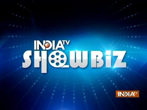 दीपिका-रणवीर की शादी से लेकर बॉलीवुड की ताज़ा-तरीन ख़बरों के लिए देखिये 'इंडिया टीवी शोबिज़'