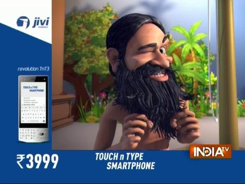 OMG: Swadeshi baton in hand, Swami Ramdev to take on MNCs