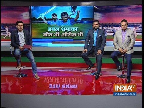 आखिरी मैच में सीरीज दांव पर, जीत के साथ दौरा खत्म करना चाहेगा भारत