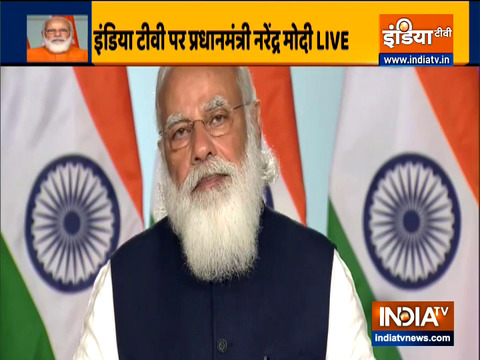 रक्षा क्षेत्र से जुड़ा हर वो सामान जिसे बनाने का सामर्थ्य देश में है, वो सामान बाहर से लाने की अप्रोच नहीं रखी जाएगी: प्रधानमंत्री मोदी