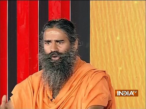 We can do a lot of work within a small budget if Modi govt gives a chance in Ayurveda: Baba Ramdev