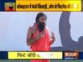 Dand Baithak asanas are most effective for athletes: Swami Ramdev