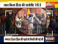 R-Day Violence: Delhi Police chargesheet says 'farmers aimed Red Fort as new protest site'