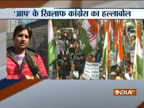 This what Kumar Vishwas has to say over disqualification of 20 AAP MLAs