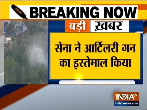 देखें, POK के आतंकवादी कैंप पर भारतीय सेना का बड़ा एक्शन