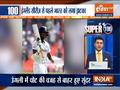Super 100: Washington Sundar ruled out of England series after fracture in finger