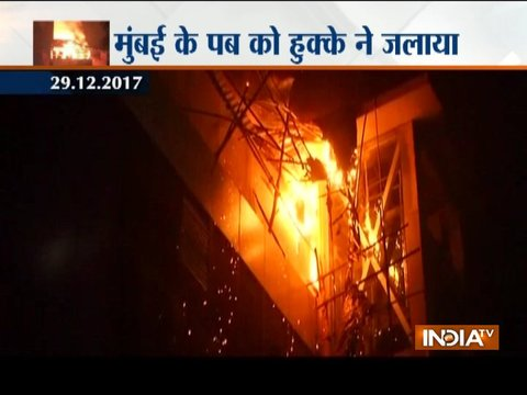 Mumbai Kamala Mills fire: All you need to know