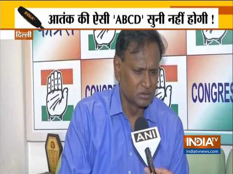 Another Pulwama will happen before 2024: Congress leader Udit Raj