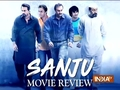 SANJU: Movie Review   Here's why Sanjay Dutt's biopic is unmissable   Ranbir Kapoor