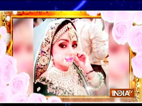 Ye Rishta Kya Kehlata star Parul Chauhan to marry on December 12