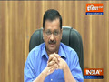 Will people of Delhi not get oxygen if there is no oxygen-producing plant here? says Kejriwal