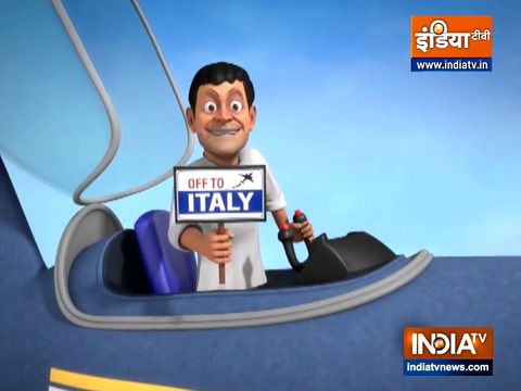 Watch hilarious OMG on Rahul Gandhi