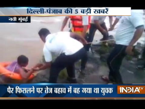 5 Khabarein Delhi Mumbai Ki | 17th July, 2017