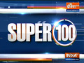 Super 100: Haryana Home Minister Anil Vij meets Union Home Minister Amit Shah at Parliament