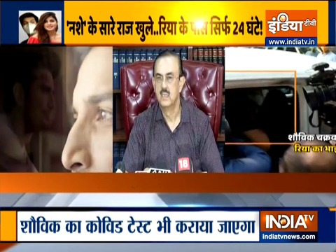 Sushant's family lawyer Vikas Singh: Family hopes more angles will come out