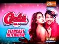 Varun Dhawan and Sara Ali Khan on their upcoming film 'Coolie No. 1'