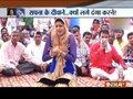 Sapna Chaudhary's fans spark chaos in Bihar