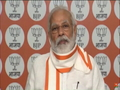 PM Modi pays tribute to BJP workers who lost their lives helping others during coronavirus lockdown