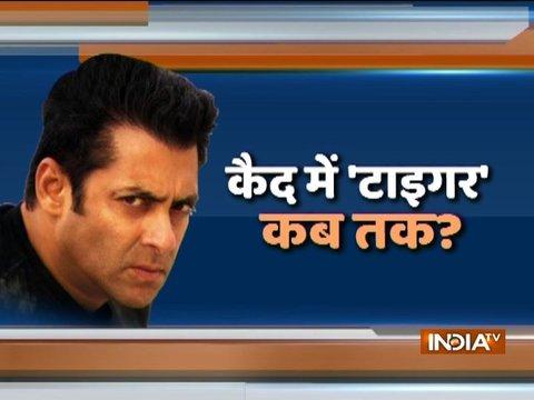 Blackbuck poaching case: Salman's advocate believe he will be out of Jodhpur jail tomorrow