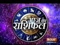Know about today's horoscope from Acharya Indu Prakash