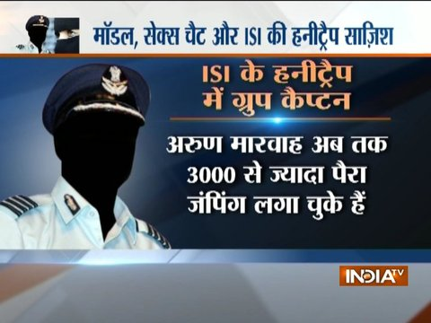 IAF officer charged under Official Secrets Act for leaking sensitive information to Pakistan's ISI