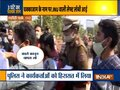 60 people detained in Delhi for staging protest in support of farmers