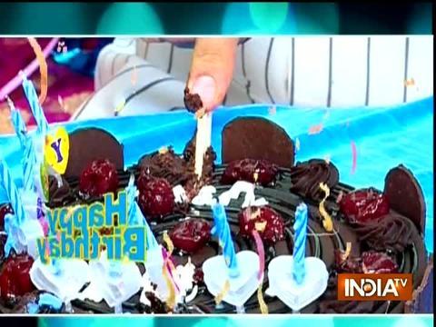 Kumkum Bhagya Latest News, Photos and Videos - India TV News