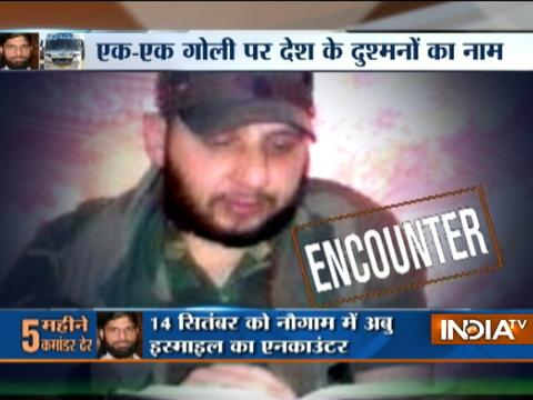 Special Report: 150 most wanted terrorists gunned down in 250 days