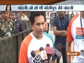 It is difficult to digest that she is not with us: Sachin on Sridevi's untimely demise