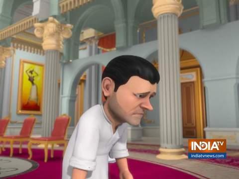 OMG: Rahul Gandhi resigns as Congress Party President