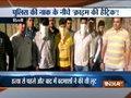 Delhi Police arrest three in Taimoor Nagar murder case, two confess to crime after interrogation