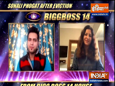 Bigg Boss 14: Sonali Phogat opens up on her liking towards Aly Goni