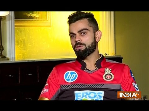 Never thought I would captain India one day: Virat Kohli to India TV | Cricket Ki Baat