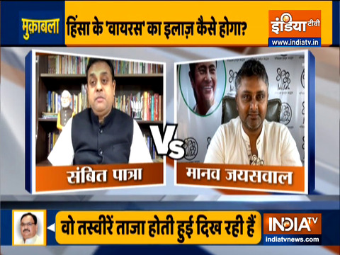 Muqabla | Who is behind the post-poll violence in West Bengal? Watch full debate