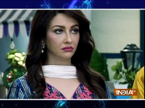 Anita bhabhi gets arrested