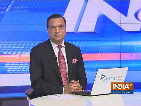 watch aaj ki baat with rajat sharma january 22, 2020