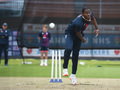India vs England 2021: Jofra Archer sweats it out at nets ahead of Test series opener in Chennai