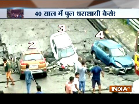 Haqikat Kya Hai: The changing face of disasters in India