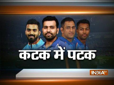 1st T20I: India aim to extend winning run in last series of year