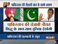 Imran Khan bowled a 'googly' at India with Kartarpur corridor, says Pakistan FM Qureshi