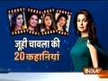 Have a look at 20 unheard stories about Bollywood diva Juhi Chawla