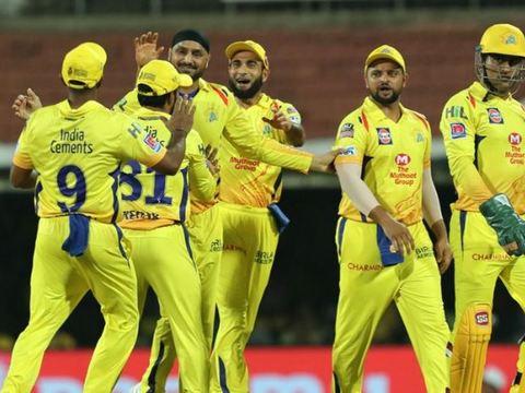 आईपीएल-12 : चेन्नई ने टॉस जीतकर गेंदबाजी चुनी