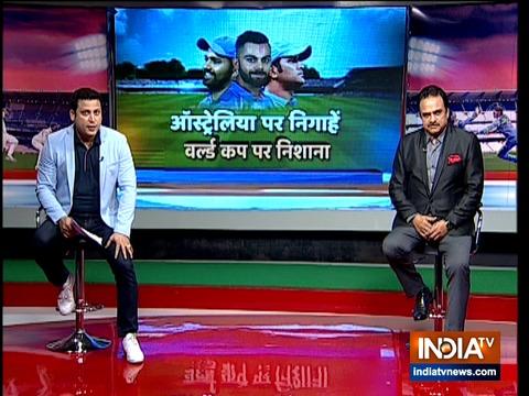 सिडनी वनडे में भारत का पलड़ा भारी, जीत की लय को बरकरार रखने उतरेगी टीम इंडिया