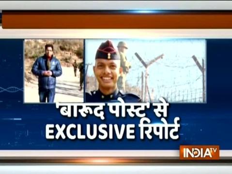 Jammu and Kashmir: India TV ground zero report from LoC