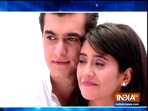 Yeh Rishta Kya Kehlata Hai Preview: Naira moves to Goa to