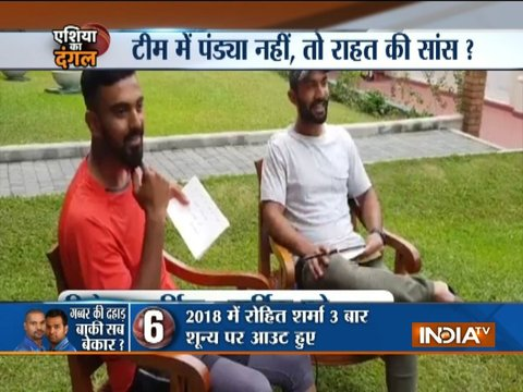 Why is Team India happy with Hardik Pandya's absence in Sri Lanka?