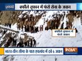 Himachal: One ITBP jawans killed, 5 missing in Kinnaur avalanche, rescue operation underway
