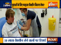Jeetega India | Pfizer vaccine approved for 12-15 year olds by UK regulator