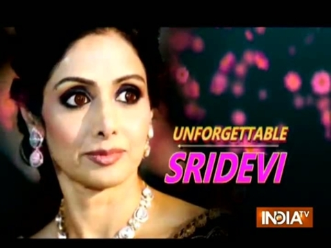 Govinda, Shekhar Suman and Kamal Haasan pay tribute to veteran actress Sridevi