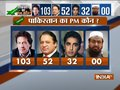 Pakistan Elections: Counting underway, Imran Khan's PTI leading on 103 seats, PML-N on 52